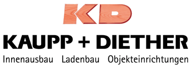 Kaupp + Diether Logo