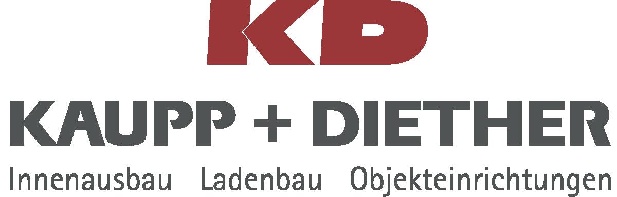 Kaupp + Diether Logo