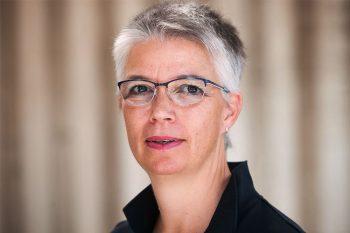 Marion Schubach Porträt » Kaupp & Diether